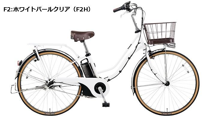 Panasonic(パナソニック)TIMO - ティモ・I - 電動自転車[2020]