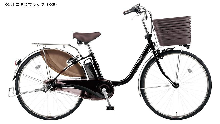 Panasonic(パナソニック)ViVi - ビビ・DX - 電動自転車 [2020]