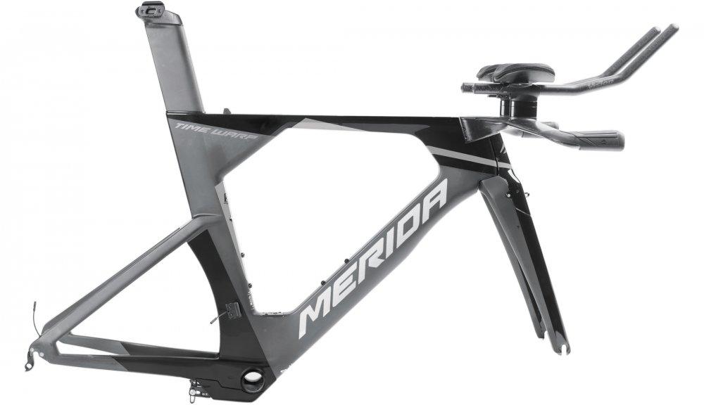 MERIDA(メリダ) TIME WARP TT 10K-E フレームセット[2020]