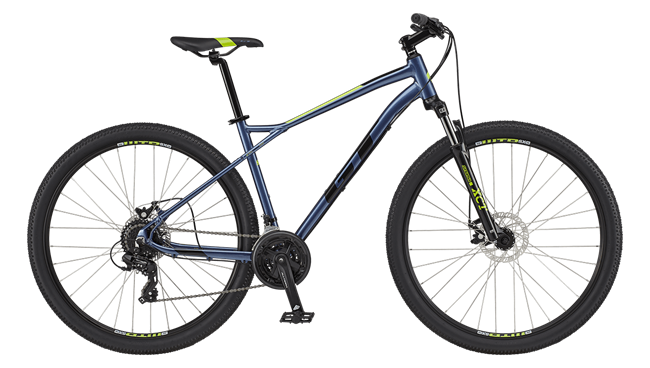 GT BICYCLES(GTバイシクルズ)AGGRESSOR COMP [2020]