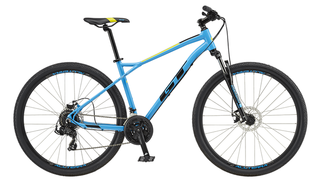GT BICYCLES(GTバイシクルズ)AGGRESSOR SPORT [2020]