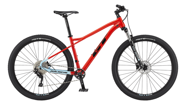 GT BICYCLES(GTバイシクルズ)AVALANCHE COMP [2020]