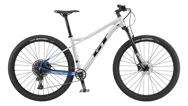 GT BICYCLES(GTバイシクルズ)AVALANCHE EXPERT 27.5 [2020]