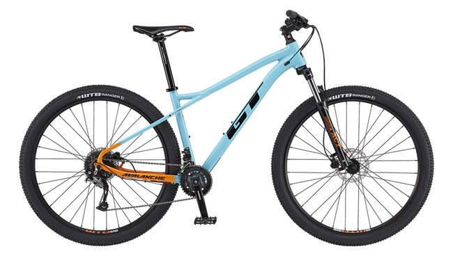 GT BICYCLES(GTバイシクルズ)AVALANCHE SPORT 29 [2020]