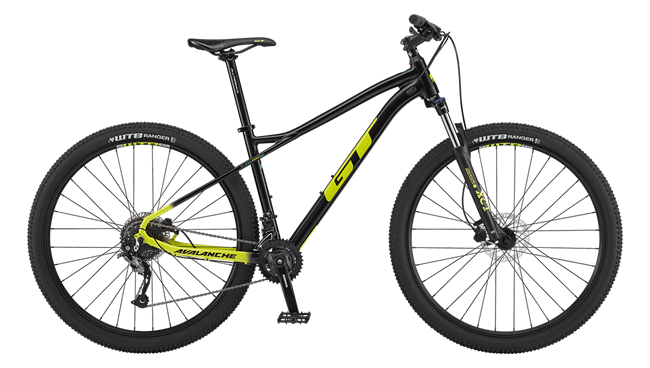 GT BICYCLES(GTバイシクルズ)AVALANCHE SPORT 27.5 [2020]