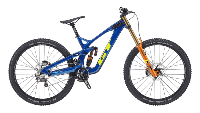 GT BICYCLES(GTバイシクルズ)FURY TEAM [2020]