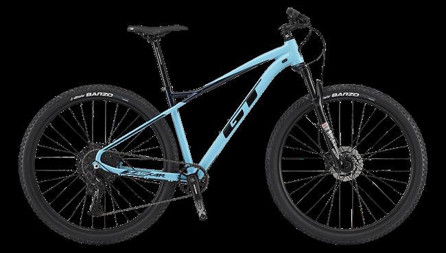 GT BICYCLES(GTバイシクルズ )ZASKAR ALLOY COMP [2020]