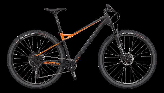 GT BICYCLES(GTバイシクルズ)ZASKAR CARBON EXPART [2020]