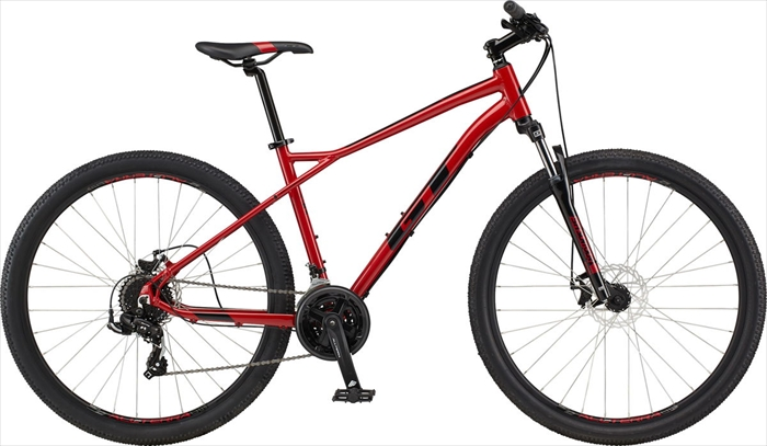 GT BICYCLES(GTバイシクルズ)AGGRESSOR SPORT[2021]