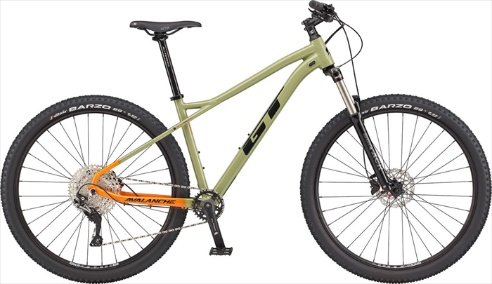 GT BICYCLES(GTバイシクルズ)AVALANCHE ELITE[2021]