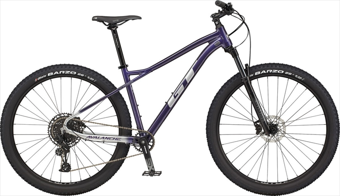 GT BICYCLES(GTバイシクルズ)AVALANCHE EXPERT 27.5