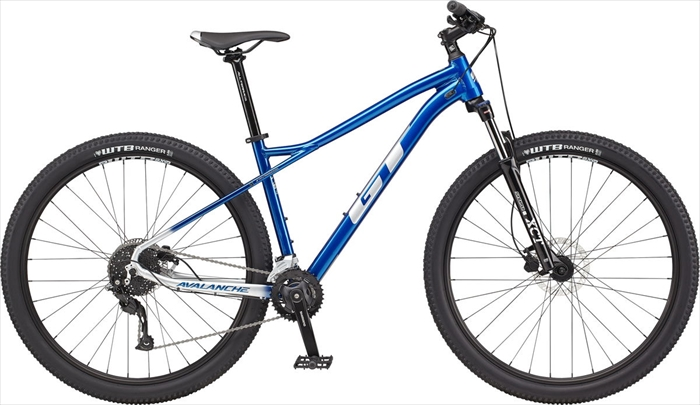GT BICYCLES(GTバイシクルズ)AVALANCHE SPORT[2021]