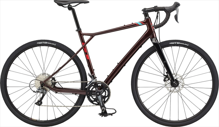 GT BICYCLES(GTバイシクルズ)GRADE ALLOY ELITE クラリス完成車[2021]