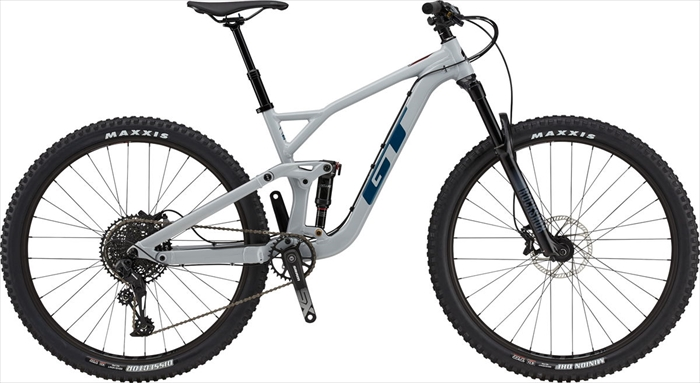 GT BICYCLES(GTバイシクルズ)SENSOR ALLOY COMP[2021]