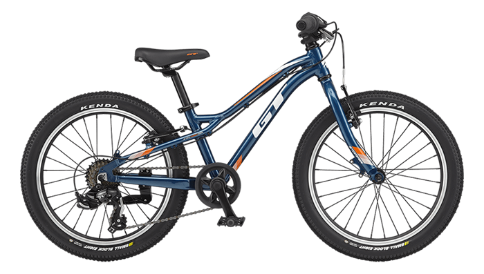 GT BICYCLES(GTバイシクルズ)STOMPER Ace20[2021]