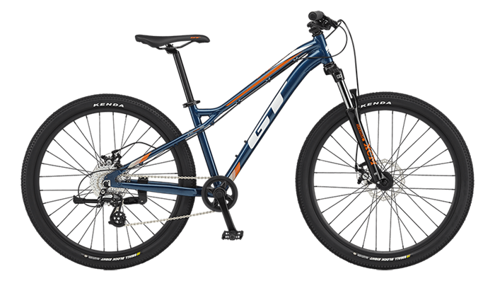 GT BICYCLES(GTバイシクルズ)STOMPER Ace26[2021]