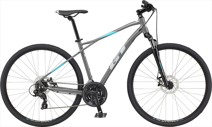 GT BICYCLES(GTバイシクルズ)TRANSEO COMP[2021]