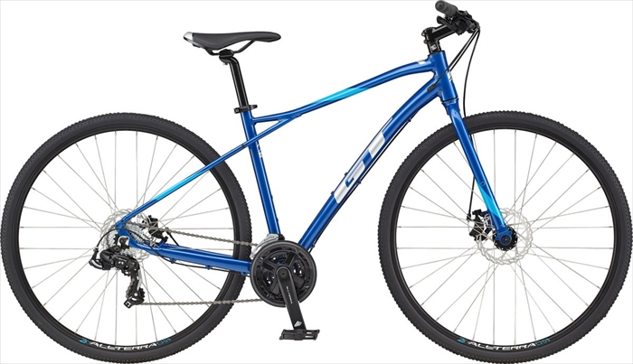 GT BICYCLES(GTバイシクルズ)TRANSEO SPORT[2021]