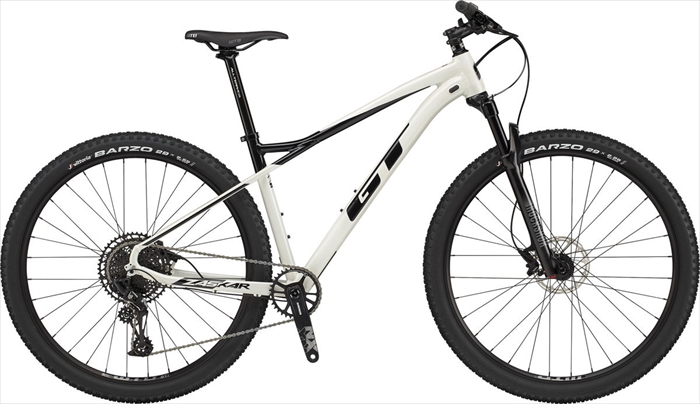 GT BICYCLES(GTバイシクルズ)ZASKAR ALLOY ELITE[2021]
