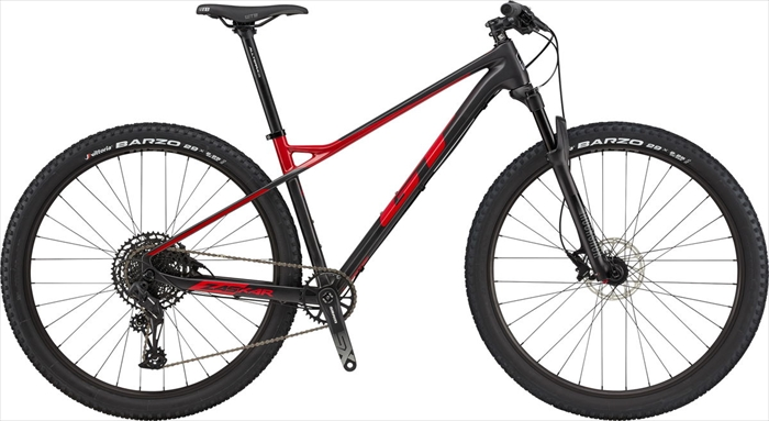 GT BICYCLES(GTバイシクルズ)ZASKAR CARBON COMP[2021]