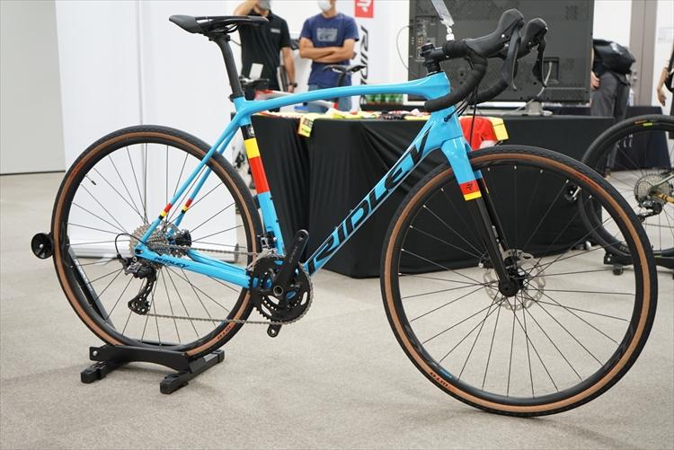 RIDLEY(リドレー)Kanzo Speed GRX810完成車[2021]