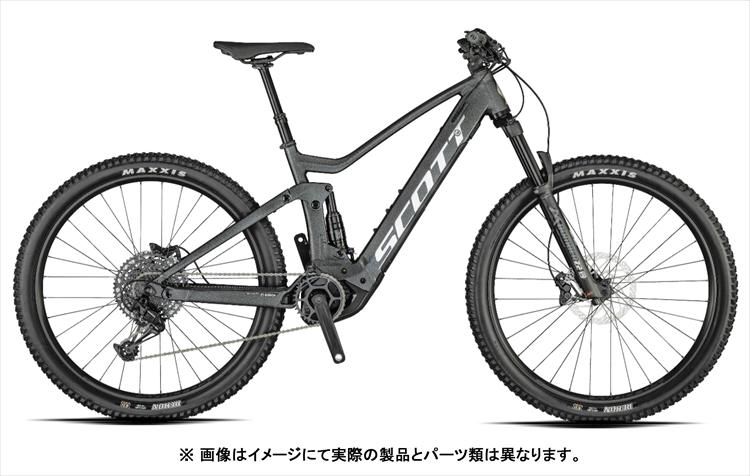 SCOTT(スコット)GENIUS eRide 2 - JAPAN SPEC LIMITED - [2021]