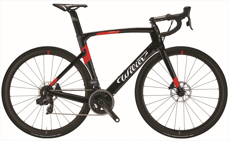 WILIER(ウィリエール)Cento1 Air DISC 105 DISC Di2/WH-RS100 完成車 [2021]