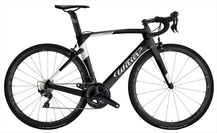 WILIER(ウィリエール)Cento1 Air アルテグラ/WH-RS300完成車 [2021]