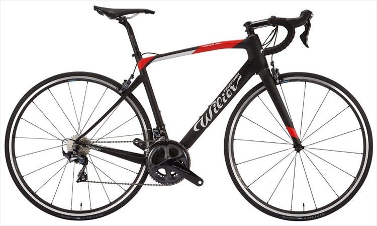 WILIER(ウィリエール)Cento1 NDR 46T アルテグラ/WH-RS300完成車[2021]