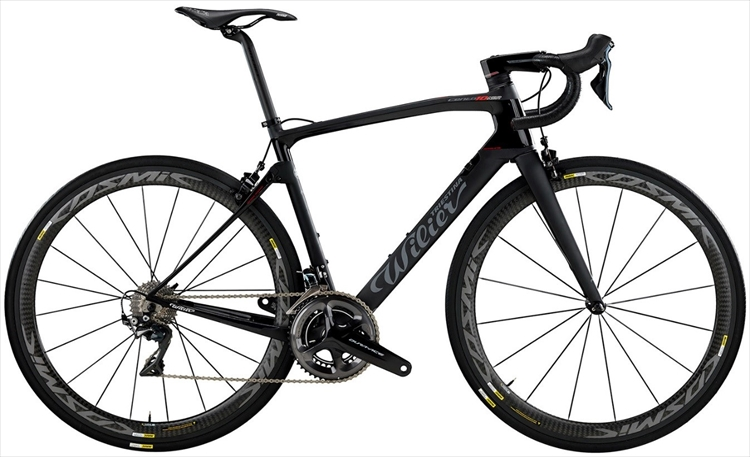 WILIER(ウィリエール)Cento10 NDR アルテグラ/WH-RS300完成車[2021]