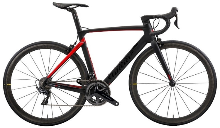 WILIER(ウィリエール)Cento10 PRO 105/WH-RS100完成車[2021]