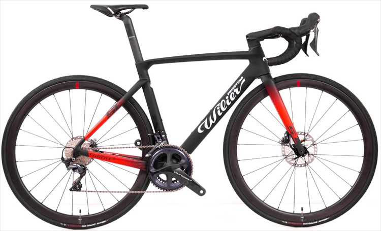 WILIER(ウィリエール)Cento 10 SL 105 DISC/WH-RS171完成車[2021]