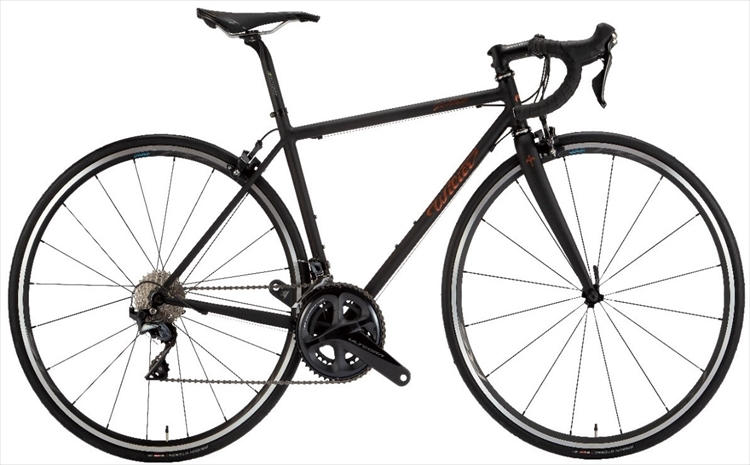 WILIER(ウィリエール)Gastaldello Fillet アルテグラ/WH-RS300完成車 [2021]