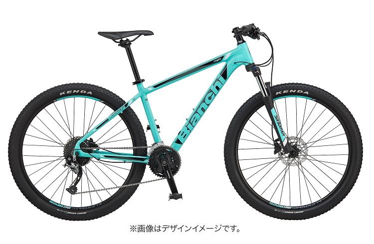 BIANCHI(ビアンキ)magma 27.2[2021]
