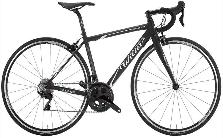 WILIER(ウィリエール)monte4 105/WH-RS100完成車[2021]