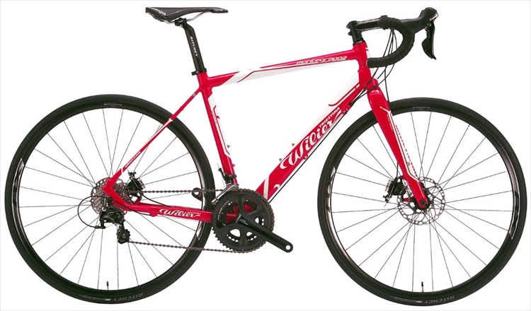 WILIER(ウィリエール)Montegrappa DISC 105/HTR-RX010完成車[2021]