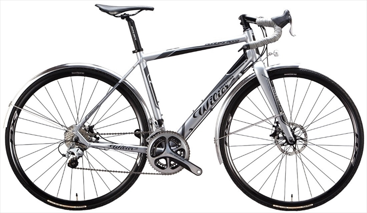 WILIER(ウィリエール)Montegrappa DISC ティアグラ/HTR-RX010完成車[2021]