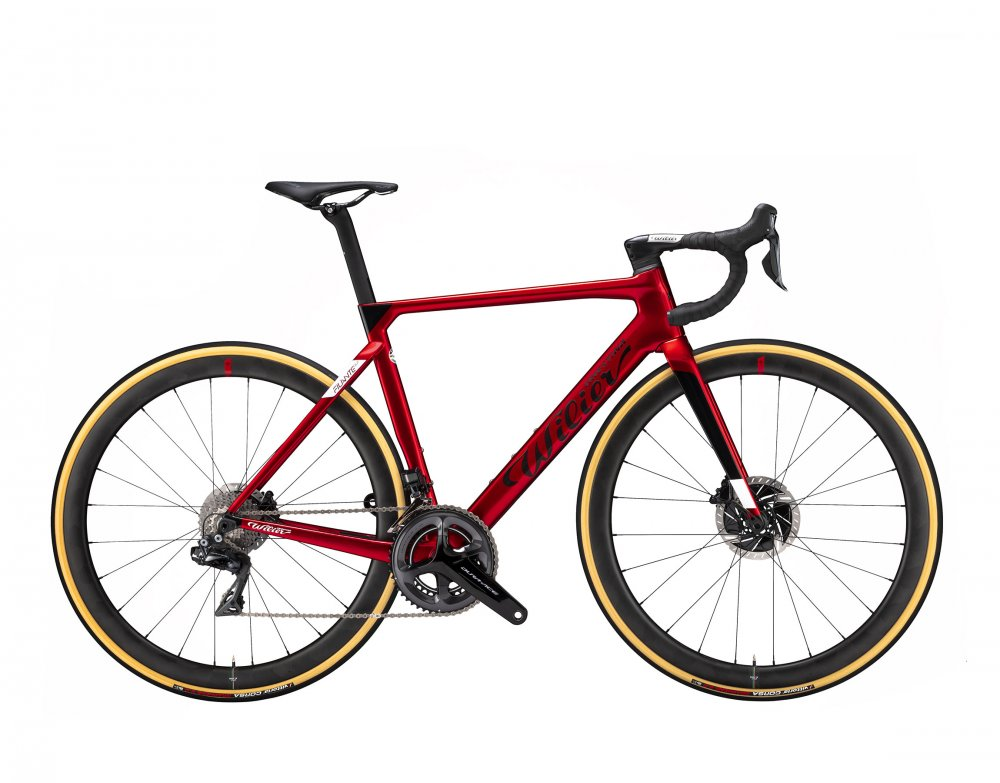 WILIER(ウィリエール)FILANTE SLR アルテグラDISC DI2/WH-RS770-TL完成車[2021]