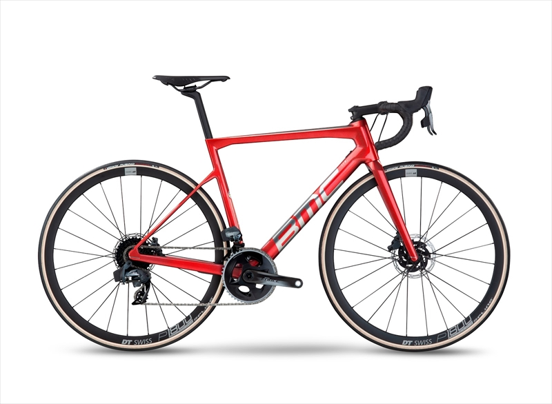 BMC(ビーエムシー) Teammachine SLR TWO Sram Force eTap AXS完成車[2022]