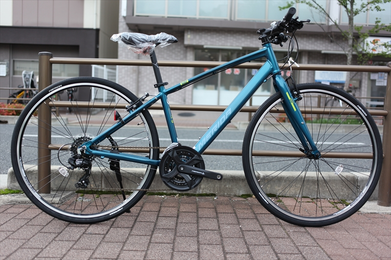 MERIDA(メリダ)Crossway TFS 50-R【2021】