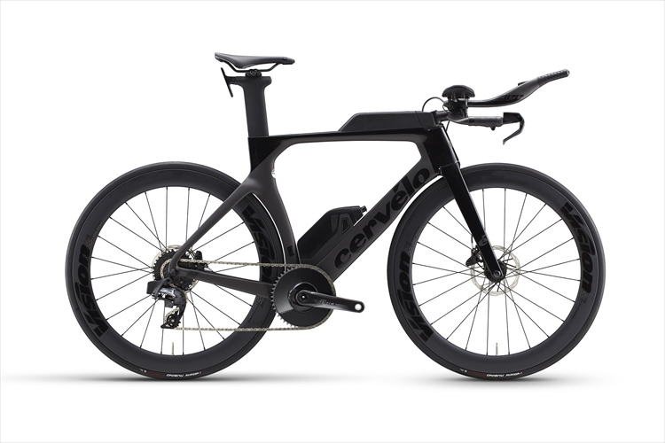 cervelo(サーベロ) P-Series Disc Sram Force eTap AXS1完成車[2021]